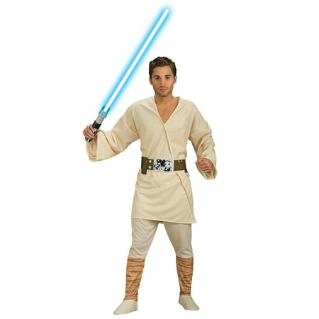 Luke Skywalker Jedi Costume (Luke Skywalker Adult Costume)