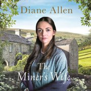 The Miner's Wife - Audiobook