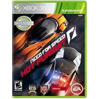 Need for Speed: Hot Pursuit XBOX 360 by Electronic Arts
