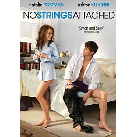No Strings Attached ( (DVD)) (Natalie Portman No Strings Attached Hot Scenes)