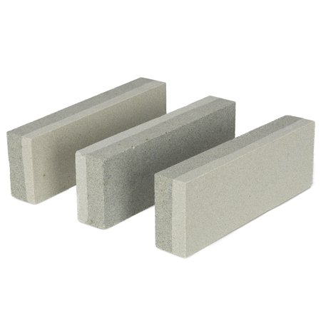 Tooluxe Two Sides Sharpening Stones 6