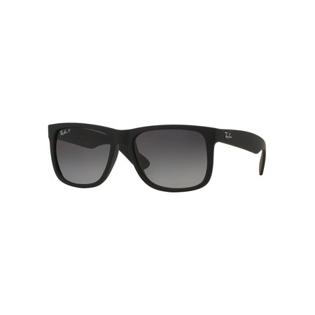 Gradient Rectangle 54MM Sunglasses (Ray-ban Cats Schwarz)