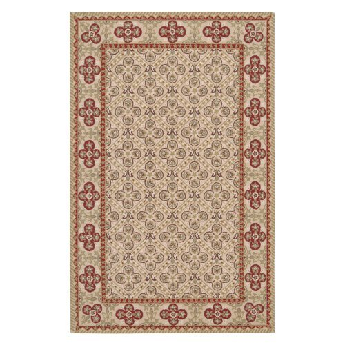 Nourison Country Heritage Collection Area Rug