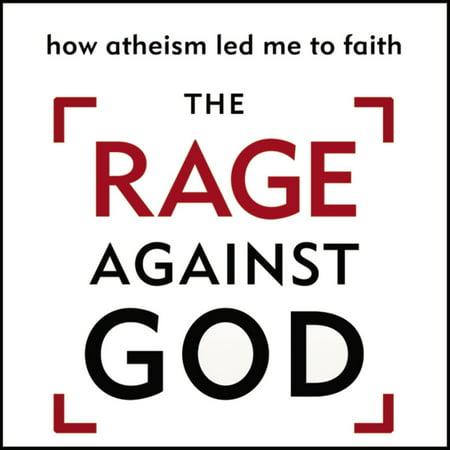 The Rage Against God - Audiobook](God Against Halloween)