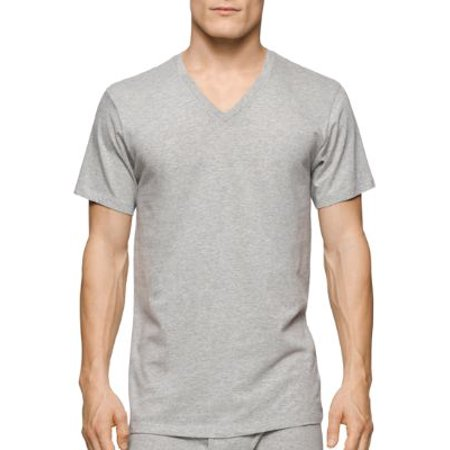 Calvin Klein Cotton T-Shirt 3-Pack - Lights Clothing