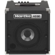 Best Bass Combo Amps - Hartke HD50 Bass Combo Amplifier Review