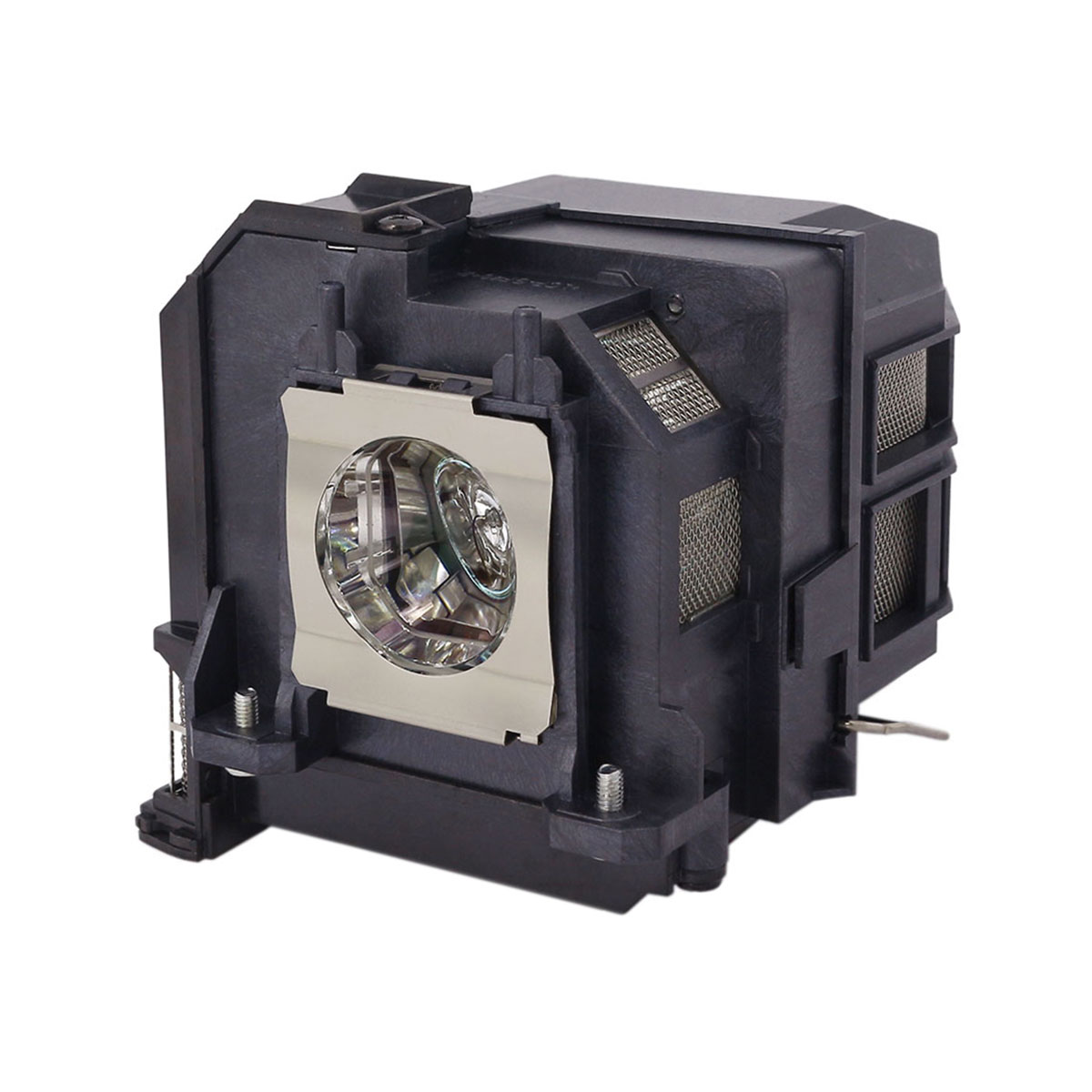 Lutema Platinum for Epson ELPLP91 Projector Lamp with Housing (Original Philips Bulb Inside) - image 5 of 5