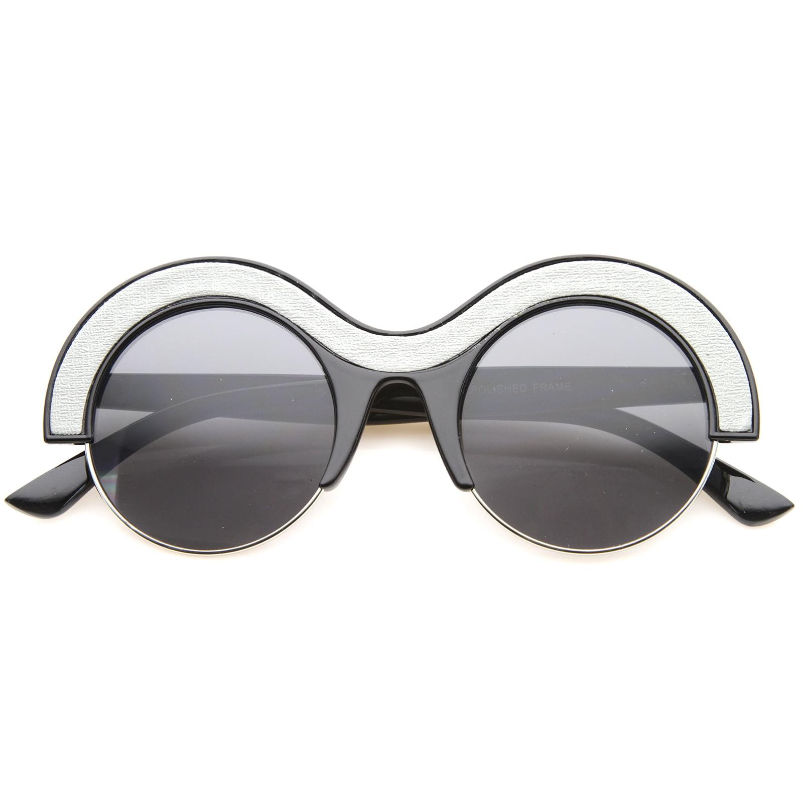 clear sunglassla men s sunglasses walmart Men's Eyeglasses 2018 sunglassla womens round sunglasses with uv400 protected mirrored lens 49mm