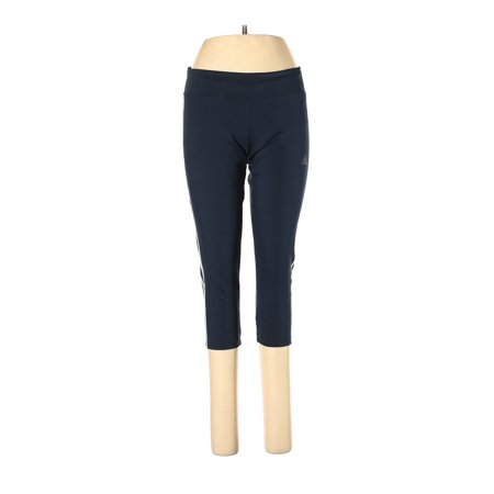 Pre-Owned Adidas Women's Size L Leather Pants