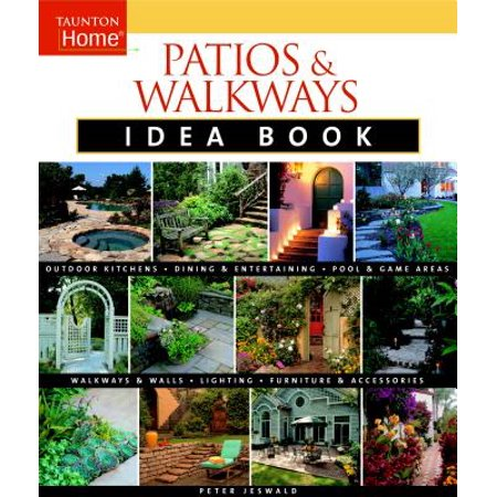 Patios & Walkways Idea Book ()