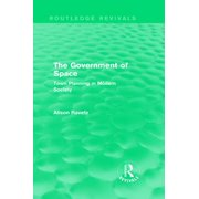 The Government of Space (Routledge Revivals) - eBook