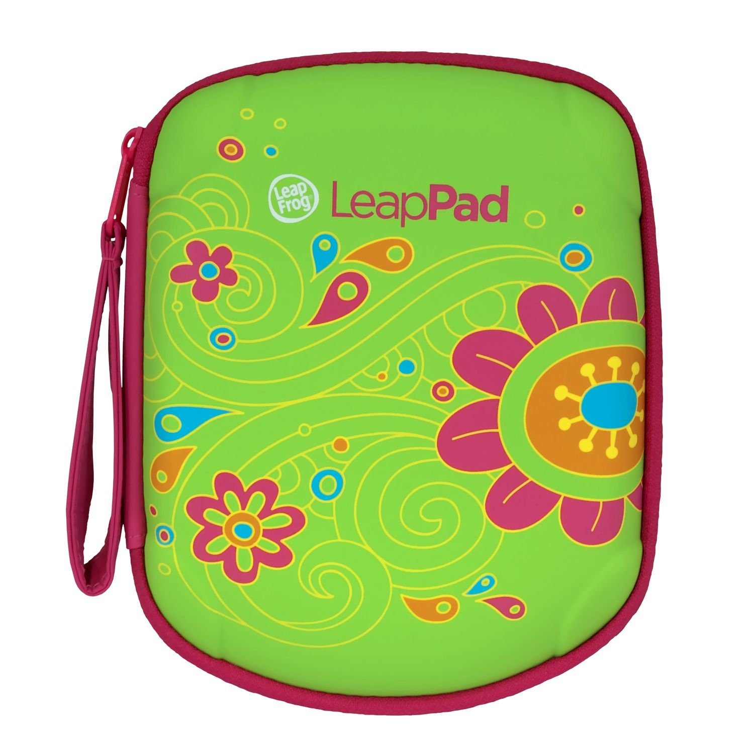 Leap Frog Learning Tablet LeapPad Explorer Exclusive Carr...