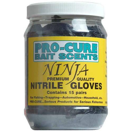 Maurice Sporting Gds Procur Ninja Nitrile Gloves