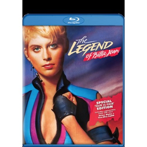 The Legend Of Billie Jean (Fair Is Fair Edition) (Blu-ray) (Widescreen)