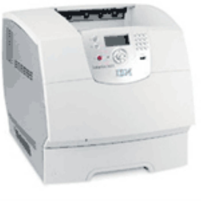 IBM Refurbish InfoPrint 1572N Laser Printer (4538-N01) - ...
