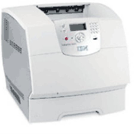 IBM Refurbish InfoPrint 1572N Laser Printer (39V0106) - Seller Refurb