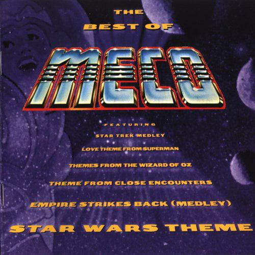 Best Of Meco Soundtracks