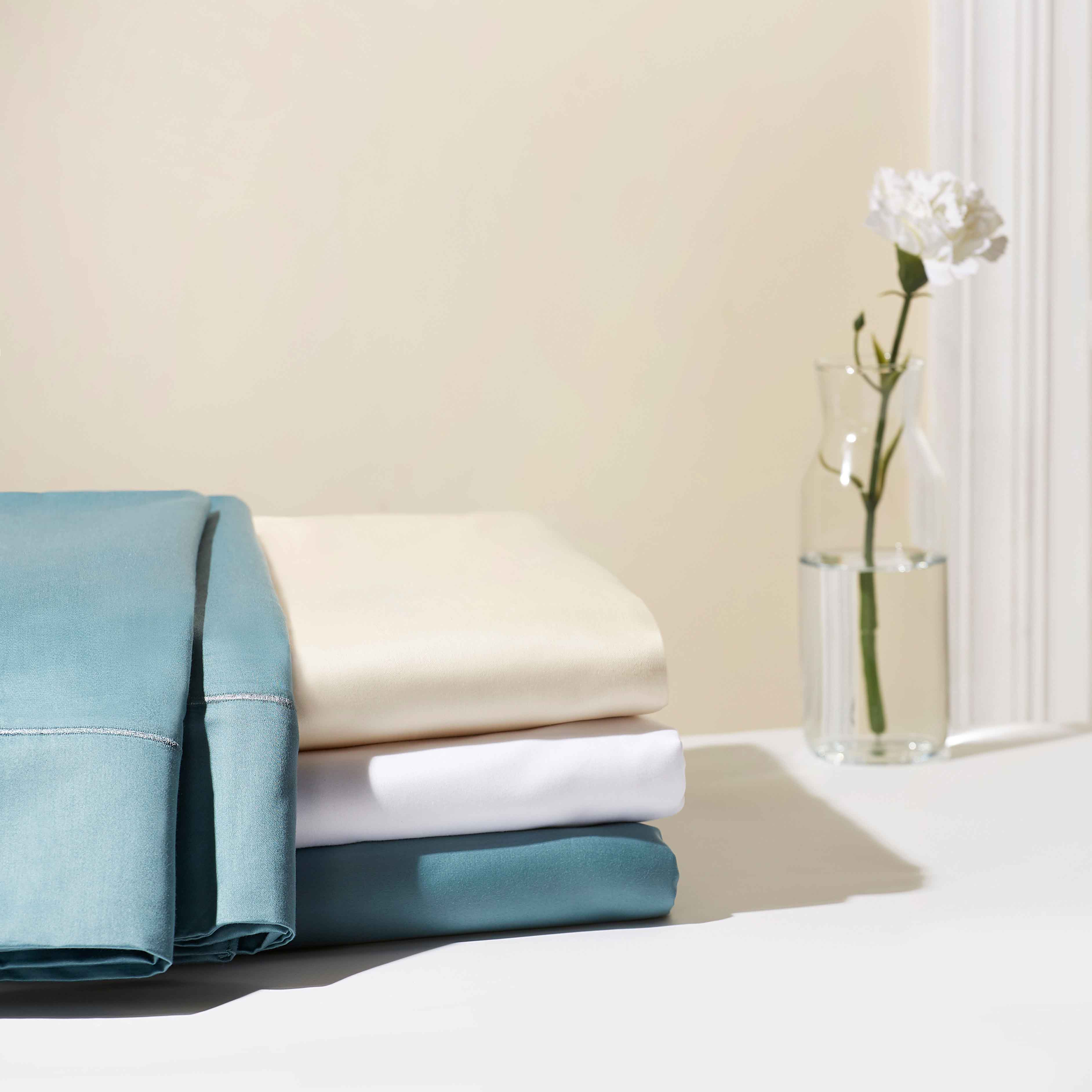 Hotel Style Egyptian Cotton 1000 Thread Count Bedding Sheet
