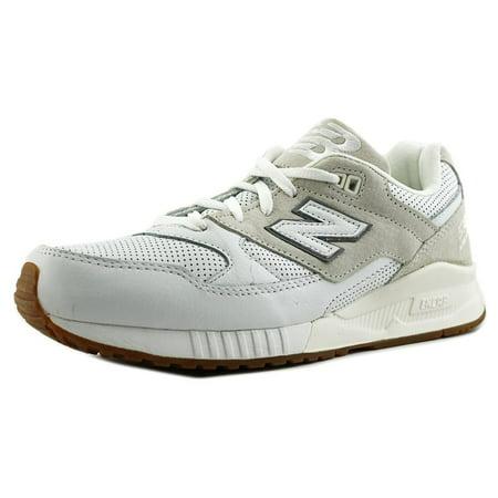 énorme réduction dd46d a2d51 New Balance M530 Men Round Toe Synthetic Running Shoe
