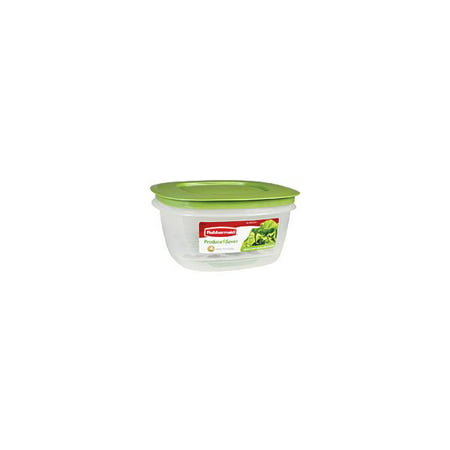 Rubbermaid Shelf Savers (Rubbermaid Produce Savers 14 Cup)