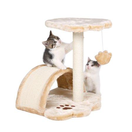 Trixie Pet Tavira Kitten Tree (Scratch Pole)