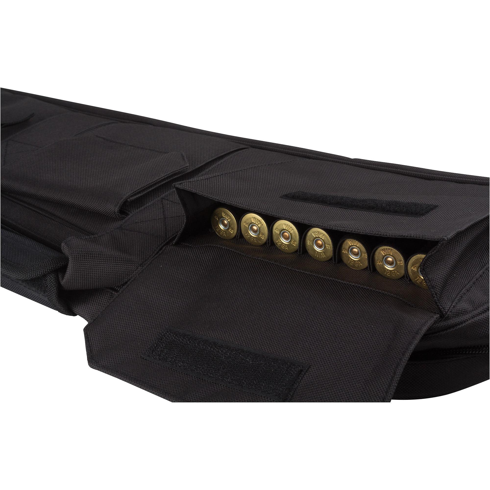 pistol grip shotgun case blk walmart com