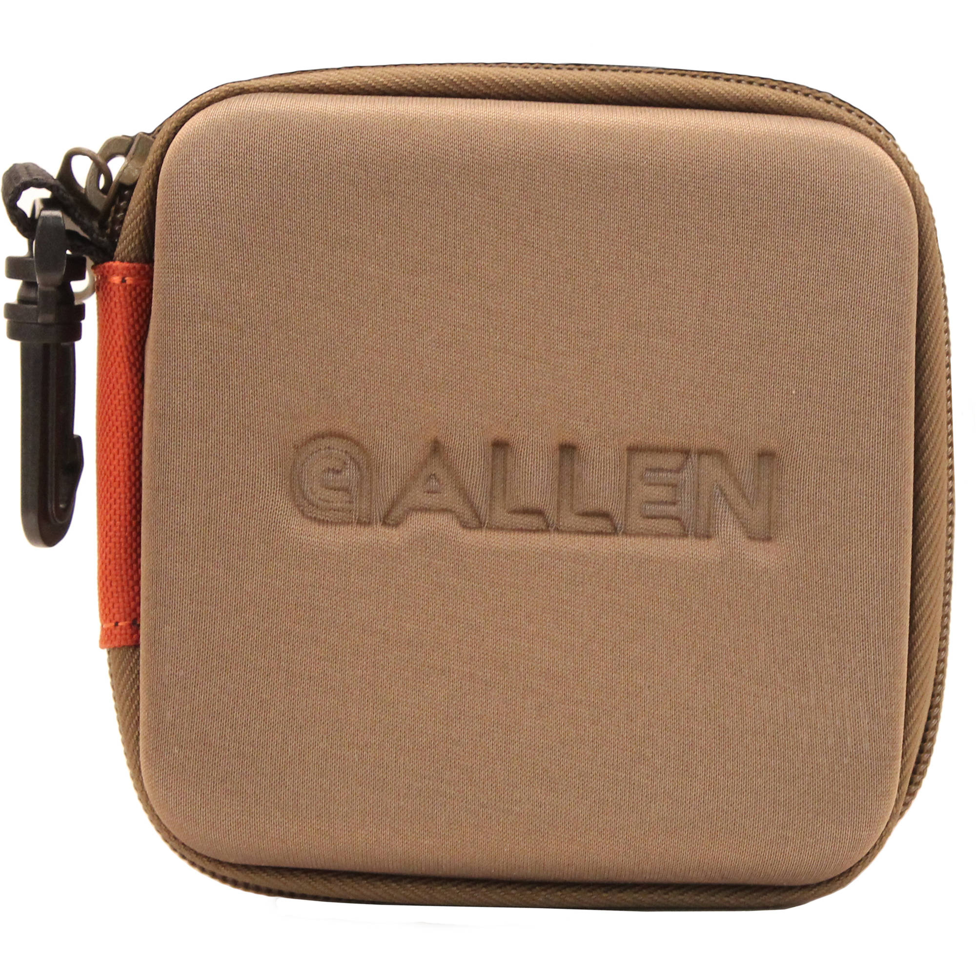 Allen Cases Eliminator Choke Tube Case