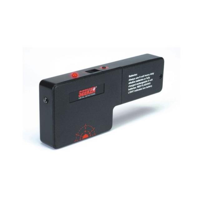 MSE SK1000 Seeker One Metal Detector by MSE
