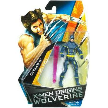 X-Men Origins Wolverine Wolverine Comic Series Cyclops 3.75