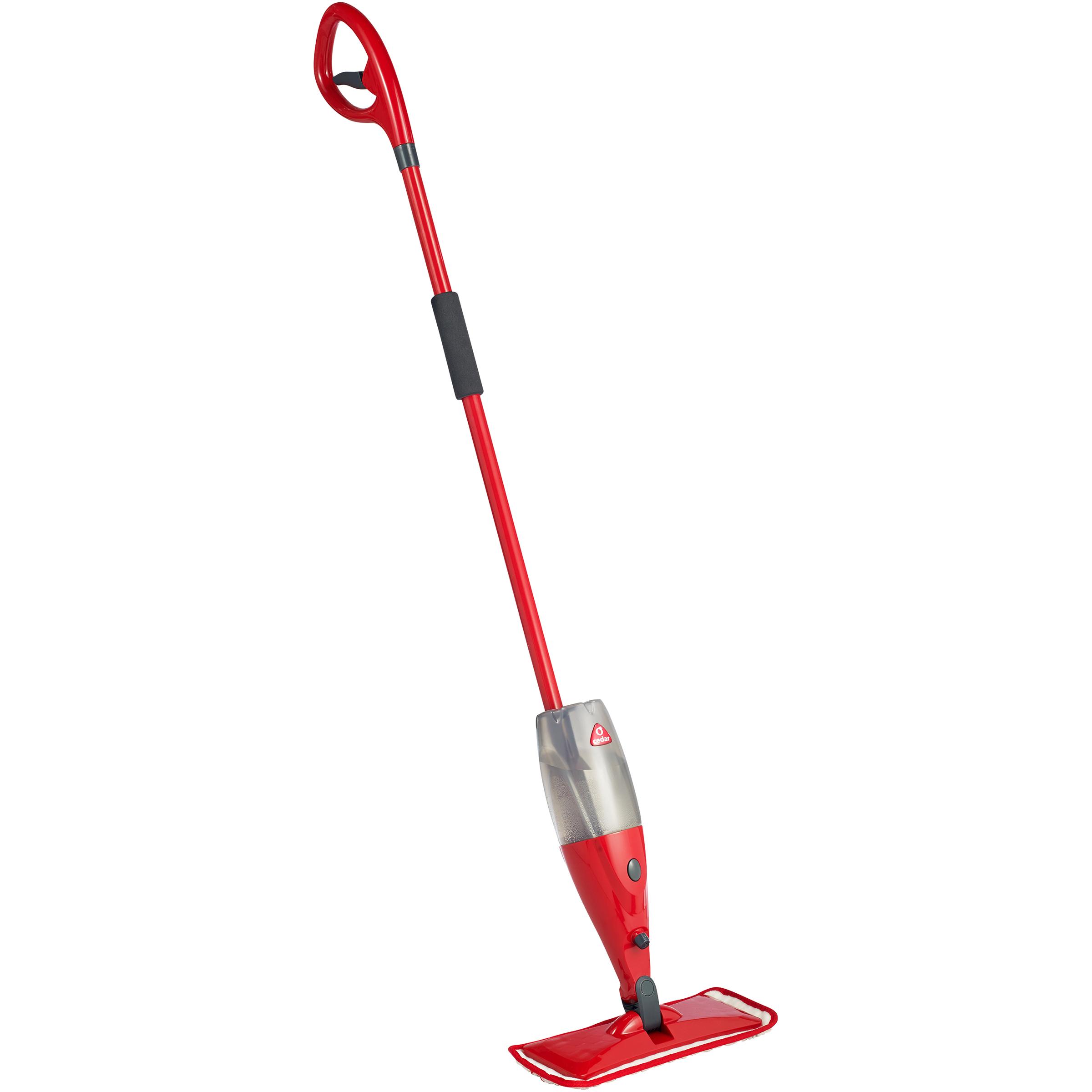 O Cedar Promist Microfiber Spray Mop Walmart Com