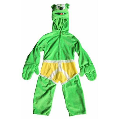 Gummibar Children's Halloween Costume, 12 - 18 - 12 18 Month Halloween Costumes