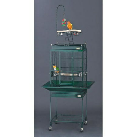 Avian Adventures Birdcage (Avian Adventures Nina Playtop Bird Cage )