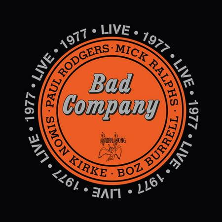 Live 1977 (Vinyl)