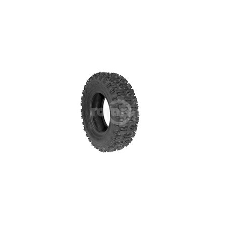 Carlisle 410X6  Snow Hog / 2 Ply Tubeless Tire. Replaces Ariens 71213. Fits Models 932026, 932 27, 932 29 and early Model 932022 smaller