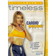Kathy Smith Timeless: Cardio Knockout With Tai Chi Stretch by BAYVIEW ENTERTAINMENT