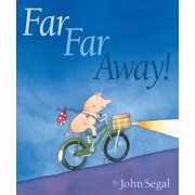 Far Far Away - eBook