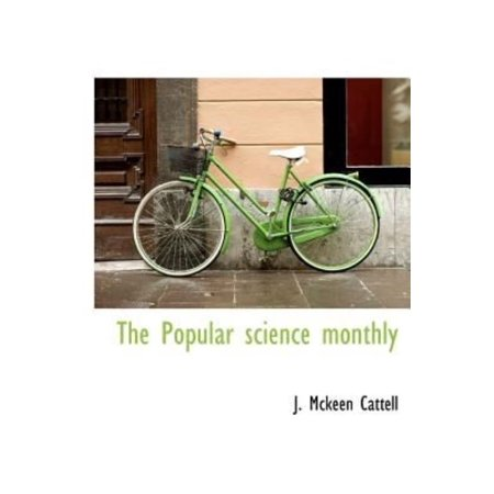 The Popular Science Monthly - image 1 of 1