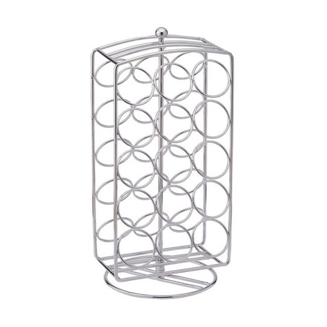 Supreme Housewares 71250 30 Piece K-Cup Coffee Pod Rack Holds - Pack of 6