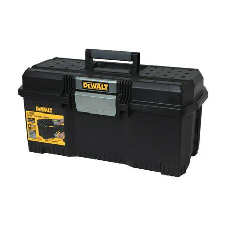 Dewalt One Touch Tool Box
