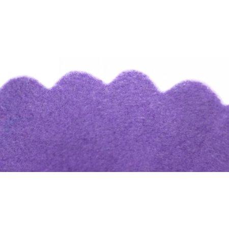 - Amscan Purple Chick Basket - Felt