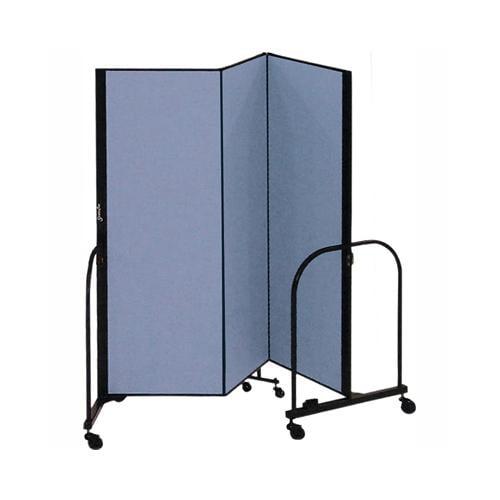 Shoplet Best FREEstanding Portable Room Divider SCXCFSL403DB