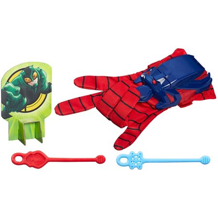 Marvel Ultimate Spider-Man Web Warriors Spider-Man Web ...Ultimate Spider Man Web Blaster
