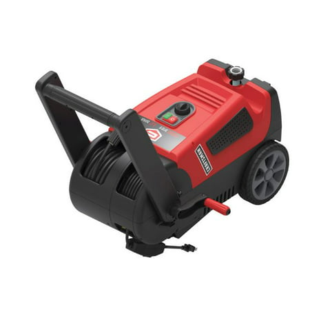 Craftsman Briggs & Stratton 7199016 Pressure Washer 1800 PSI Electric 1.2 GPM ()