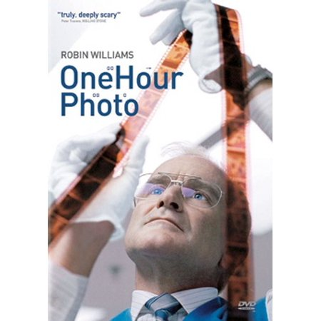 One Hour Photo (One Hour Photo (DVD))