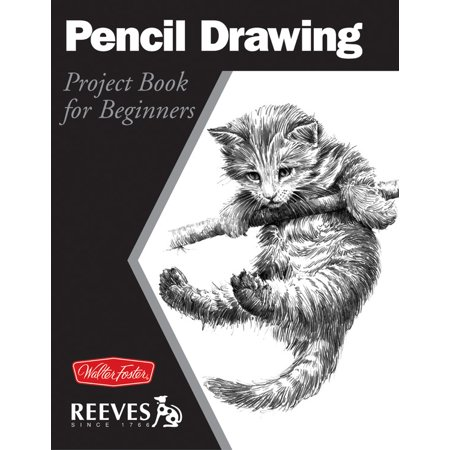 Pencil Drawing : Project Book for Beginners](Halloween Michael Myers Drawing)