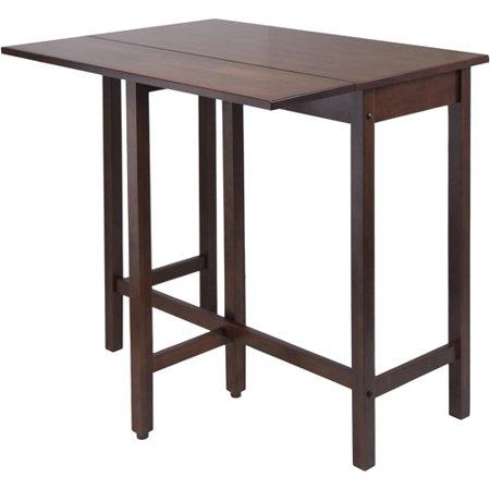 Lynnwood Drop Leaf Kitchen Island Table