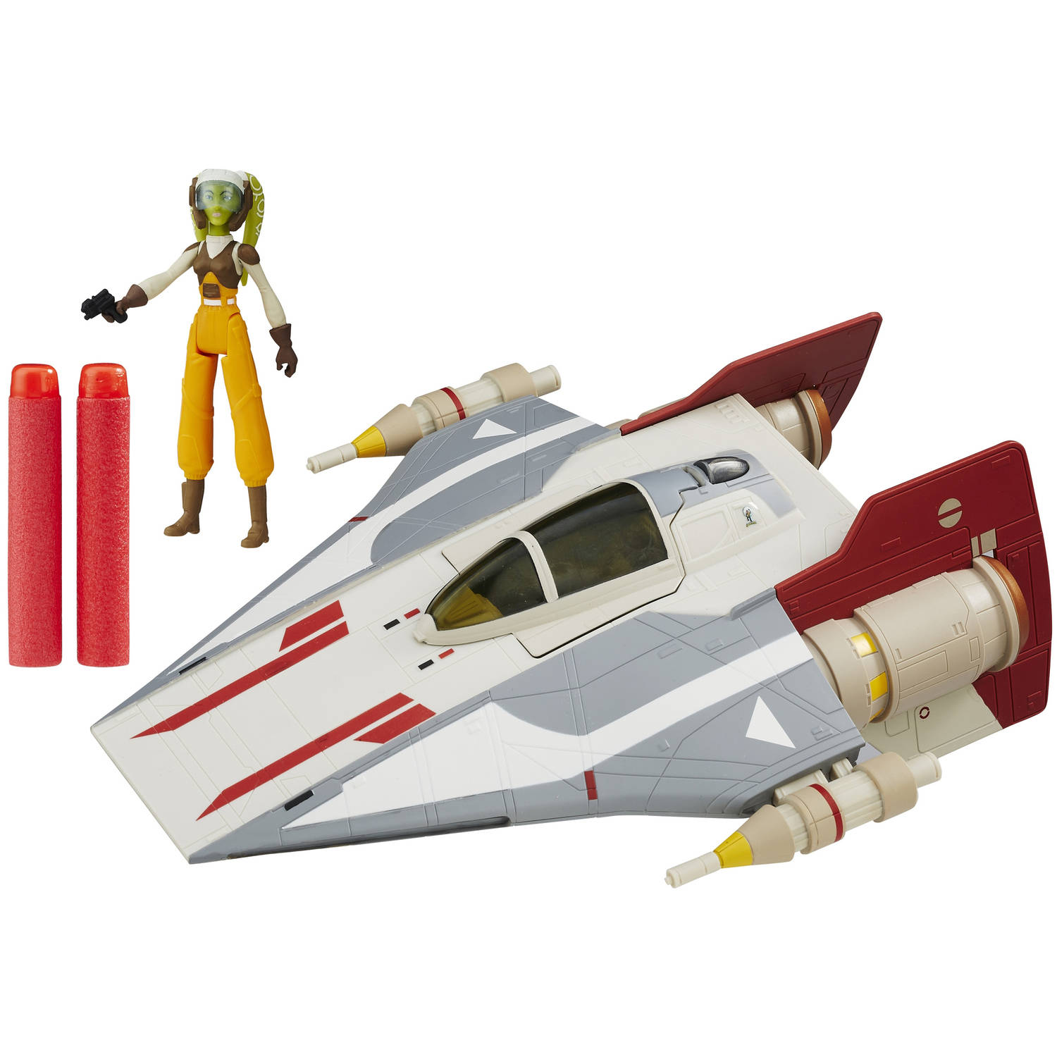 Star Wars Rebels Hera Syndulla's A-Wing