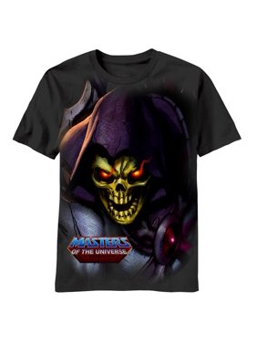 Masters of the Universe - Evil Skeletor T-Shirt