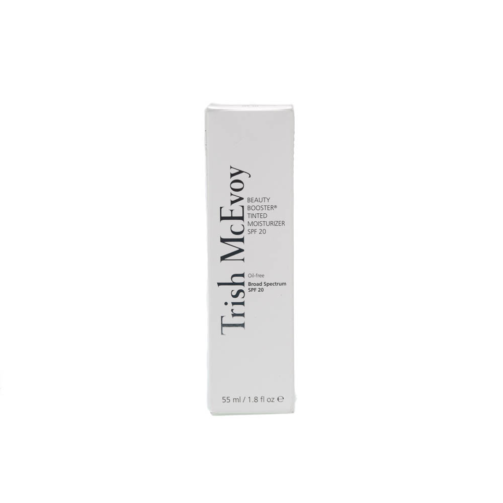Trish McEvoy Beauty Booster Tinted Moisturizer SPF 20 - Shade 2 (55ml) 1.8oz Lab Series 6858325 By Lab Series Skincare For Men: Age Rescue Face Lotion 1.7 Oz