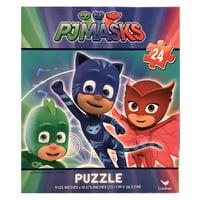 PJ Masks Puzzles - Walmart com